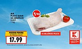Kaufland vikend akcija do 5.6.