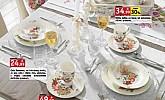 Lesnina katalog Proljeće na stolu