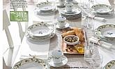 Lesnina katalog Posuđe u mediteranskom stilu