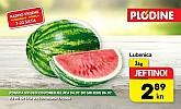 Plodine akcija za početak tjedna do 6.7.
