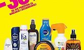 Bipa vikend akcija dezodoransi kreme za sunčanje