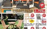 Lesnina katalog Rasprodaja vrtnog namještaja