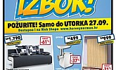 Harvey Norman katalog Pravi izbor samo do utorka