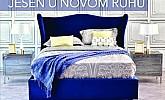 Harvey Norman katalog U novom ruhu spavaće sobe
