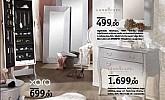 Lesnina katalog Glamour