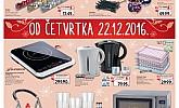 Kaufland katalog neprehrana od 19.12.