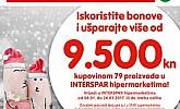 Interspar kuponi siječanj 2017