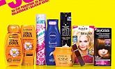 Bipa vikend akcija -30% proizvodi za njegu kose i bojenje kose