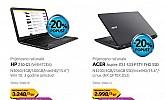 HG spot akcija laptopi