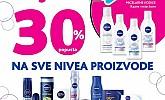 Kozmo srijeda -30% Nivea proizvodi