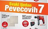Pevec katalog Pevecovih sedam do 2.3.
