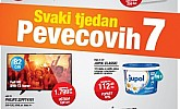 Pevec katalog Pevecovih sedam do 9.2.