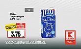 Kaufland akcija za početak tjedna do 26.4.