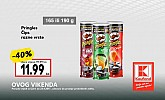 Kaufland vikend akcija do 23.4.