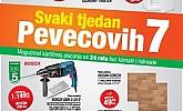 Pevec katalog Pevecovih 7 do 13.4.