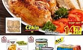 Metro katalog prehrana do 31.5.