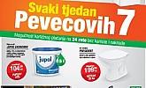 Pevec katalog Pevecovih sedam do 11.5.