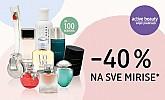 DM akcija -40% na mirise lipanj