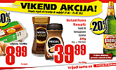 Interspar vikend akcija do 25.6.