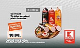 Kaufland vikend akcija do 11.6.