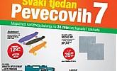 Pevec katalog Pevecovih sedam do 15.6.
