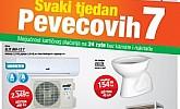 Pevec katalog Pevecovih sedam do 22.6.