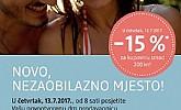 DM katalog Crikvenica otvorenje