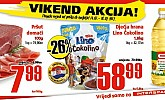Interspar vikend akcija do 16.7.