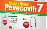 Pevec katalog Pevecovih sedam do 27.7.