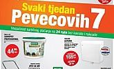 Pevec katalog Pevecovih sedam do 3.8.