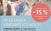 DM katalog Čakovec