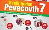 Pevec katalog Pevecovih sedam do 10.8.