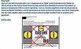 Obavijest o lažnim Lidl kuponima 1000kn