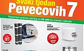 Pevec katalog Pevecovih sedam do 5.10.