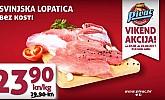 Pivac vikend akcija do 24.9.