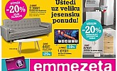 Emmezeta katalog listopad 2017
