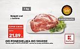 Kaufland akcija za početak tjedna do 18.10.