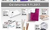 Kaufland katalog neprehrana od 6.11.