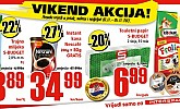 Interspar vikend akcija do 5.11.