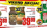 Interspar vikend akcija do 19.11.