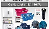 Kaufland katalog neprehrana od 13.11.