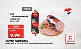Kaufland vikend akcija do 12.11.