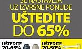JYSK katalog siječanj 2018
