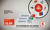 Kaufland akcija za početak tjedna do 20.12.
