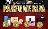 KTC katalog Parfumerija prosinac 2017