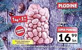 Plodine akcija za početak tjedna do 13.12.