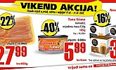 Interspar vikend akcija do 21.1.