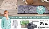 Lesnina katalog Kupaonski tekstil