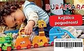 Bubamara kuponi ožujak 2018