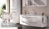 Lesnina katalog Svijet kupaonica proljeće 2018